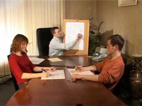Приемы эффективного общения