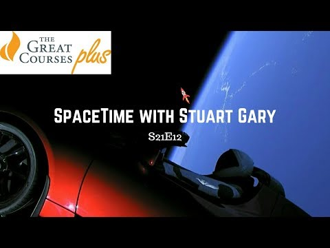 New galaxy survey measuring the expanding universe  SpaceTime with Stuart Gary S21E12
