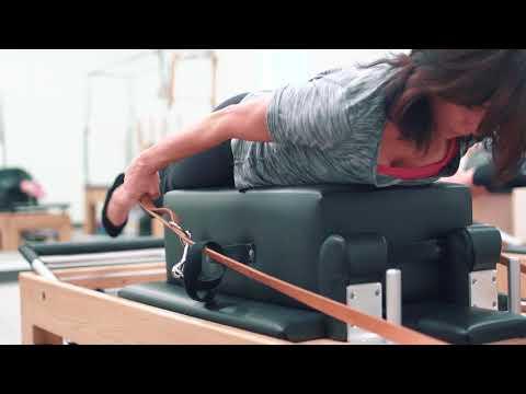 Pilates Machine Classes at Ballet San Angelo