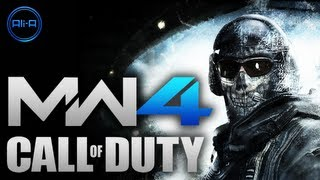 call of duty modern warfare 4 mw4 multiplayer more cod mw3 moab gameplay