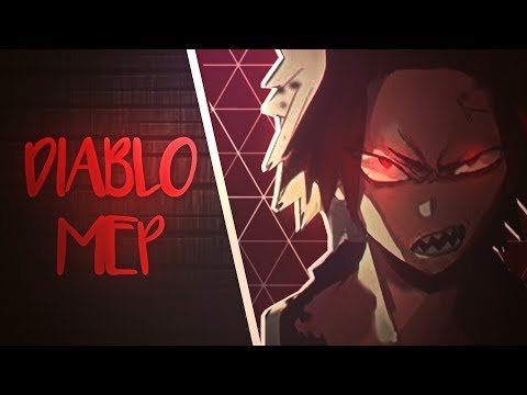 BNHA MEP; Diablo