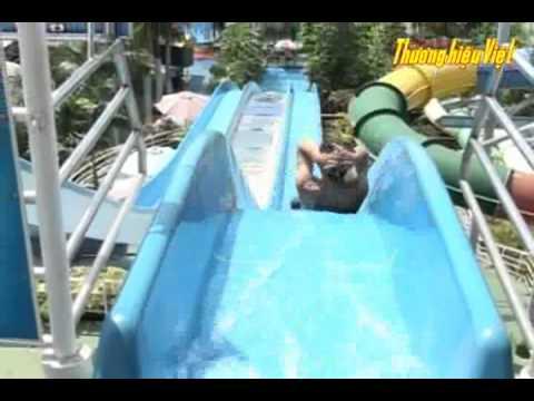 thương hiệu việt (www.thv.vn) - công viên nước đầm sen