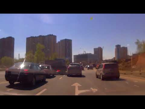 Moscow, 03.05.2018, roads, weather, chronicle