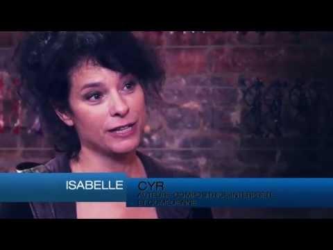 2 pour 1 DE PASSION | ISABELLE CYR