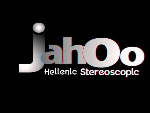 Jahoo3D STEREOSCOPIC