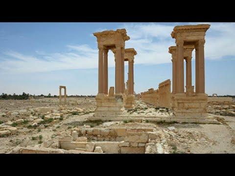 Дмитрий Куликов о том, как проходит восстановление Сирии. Формула смысла (20.09.2019)