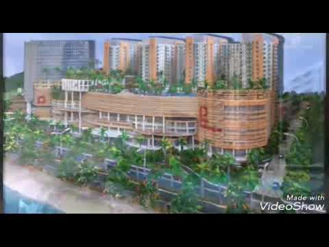 Trade Mall Residence  Apartment Borneo Bay City Balikpapan-phone Agent : 081214635025
