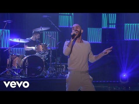 X Ambassadors - Unsteady (Live On Ellen/2016)