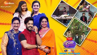 Drama Juniors - The Next Superstar Episode 5 Promo | Aadya | 9 May, Sunday 8 PM | Zee Telugu
