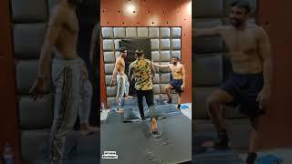 Gymnastic & Parkour video Rickygymnast #shorts #rickygymnast #training