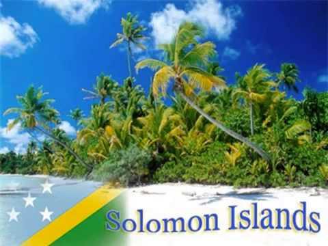 Dezine   Kare Ku Solomon Islands Music 2015