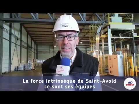 Au micro de POL : Olivier MARION