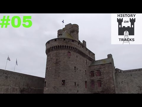 Saint-Malo - Intra-Muros. Historic town centre | France #5