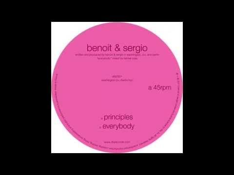 Benoit & Sergio - Everybody (Original Mix)