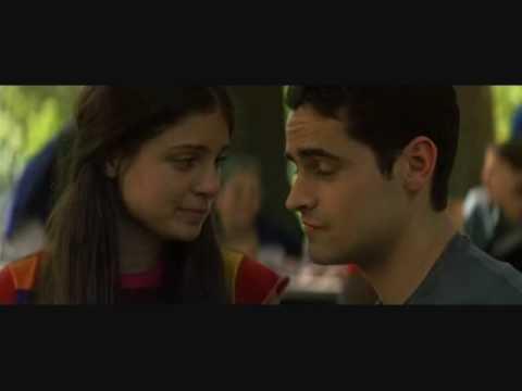 Movie Couples ( Jesse Bradford and Shiri Appleby) Swimfan