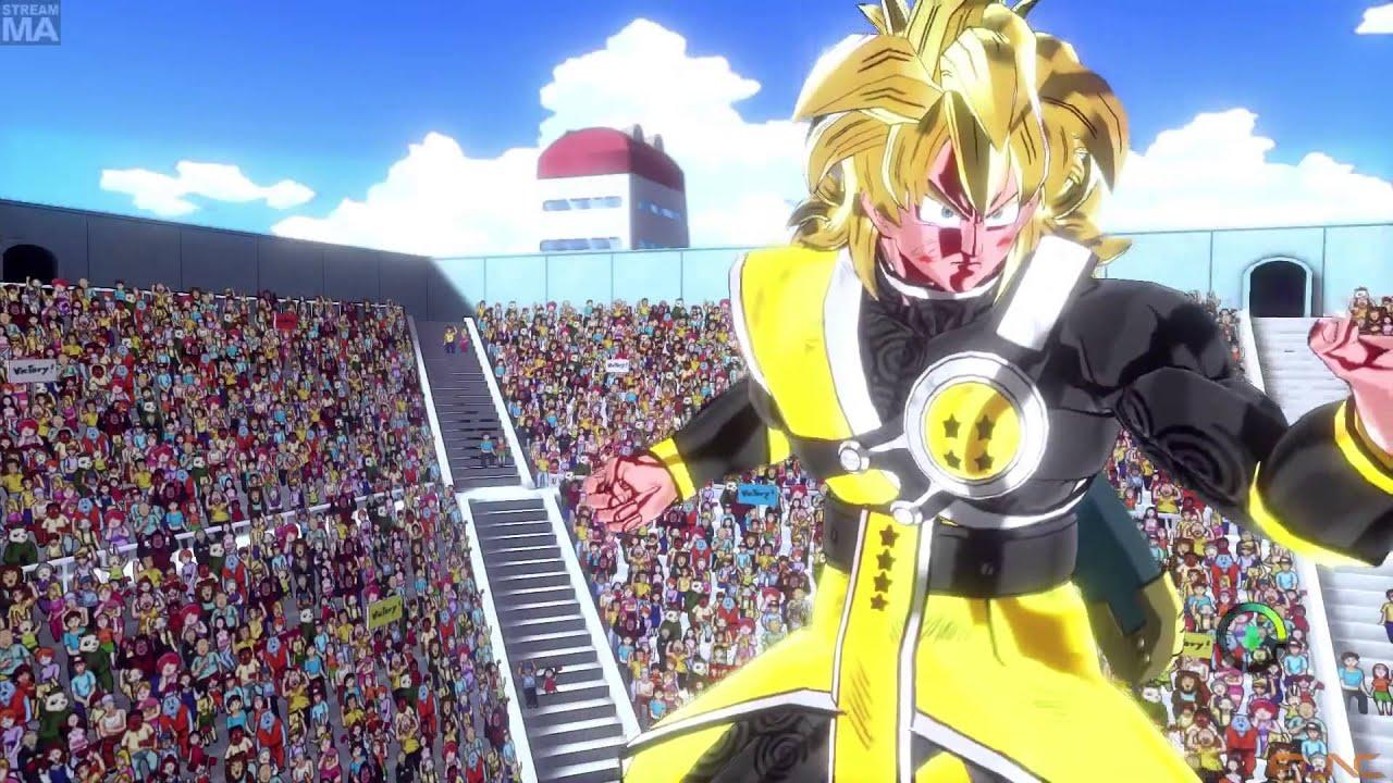 Dragon Ball Serien Stream