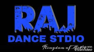 Nawazaade | Tere Naal  Nachna | R. A. J DANCE STUDIO | CHOREOGRAPHY BY ROHIT JAGLE