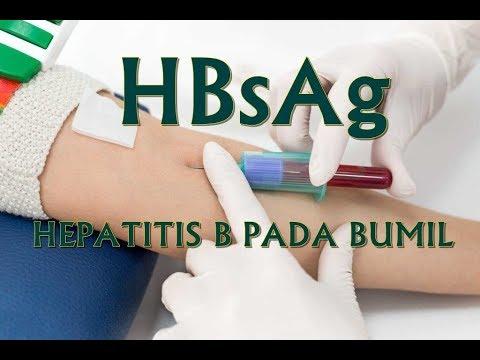 PENANGANAN  HEPATITIS B PADA IBU HAMIL