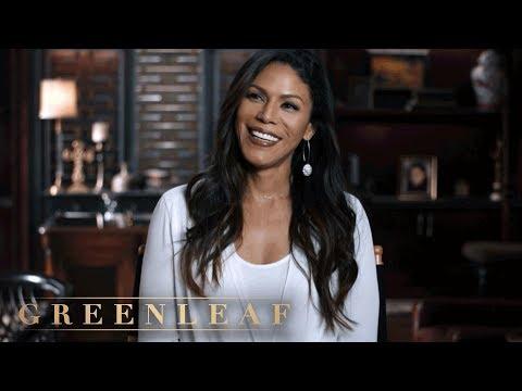 Merle Dandridge on Grace's New Journey in Season 3  Greenleaf  Oprah Winfrey Network