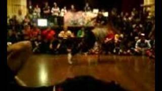Floor Pirates vs Mighty Zulu Kings Japan