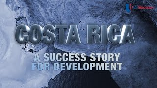 US Television - Costa Rica 3 - A Success Story For Development - Full