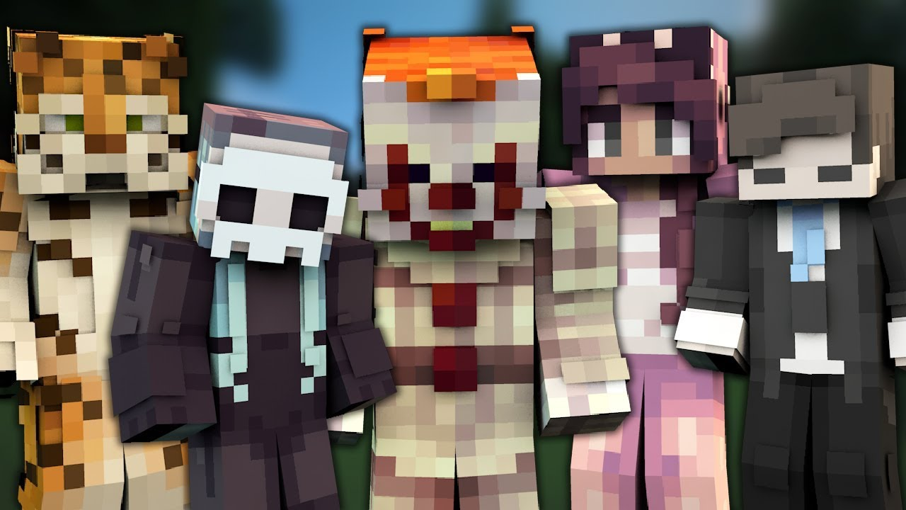 Trending Minecraft Skins Top Minecraft Skins Pc Java Edition