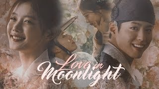 Love in The Moonlight - Because It's You