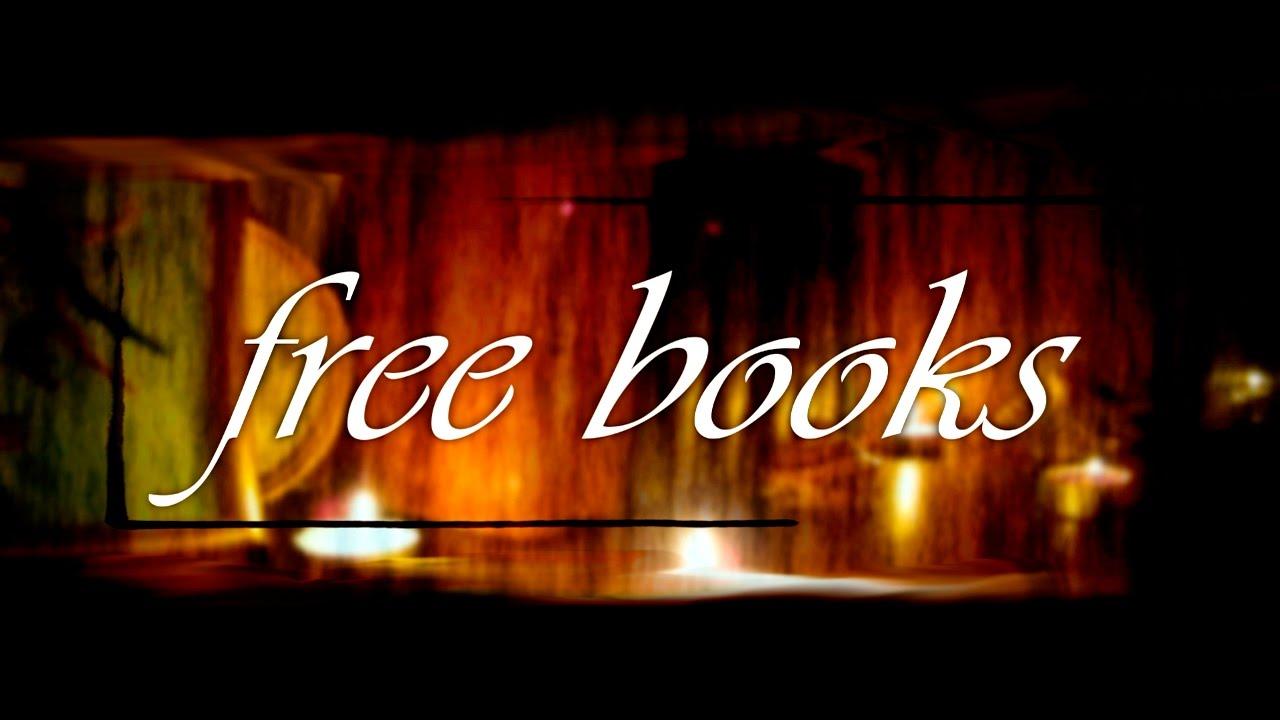 Скачать книги бесплатного