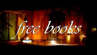 Где скачать книги бесплатно. Бесплатные книги - как найти любую книгу в открытом доступе.(, 2017-01-23T07:24:46.000Z)