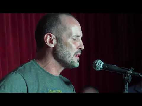 Paul Thorn House Concert - Give Them Roses