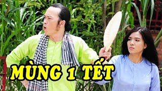 Phim Hài Kinh Điển Mùng 1 Tết - Phim Hài Hoài Linh, Tấn Beo, Chí Tài Mới Nhất 2020