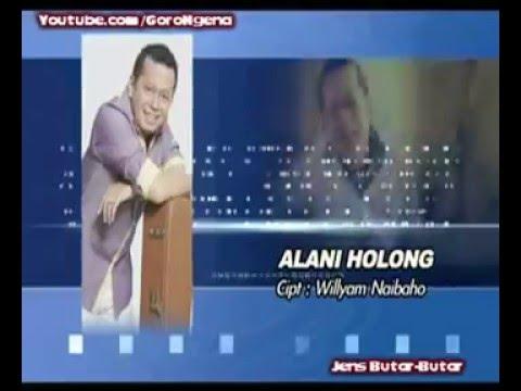 Alani Holong Ciptaan  William Naibaho