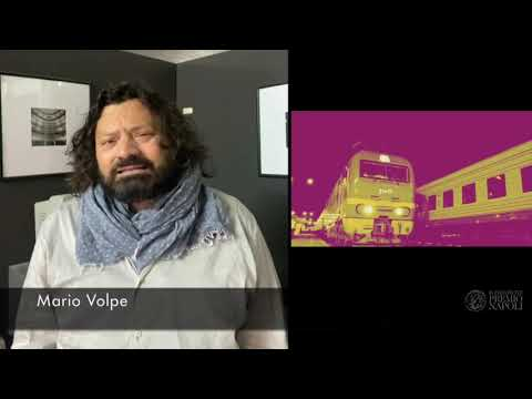 Mario Volpe presenta