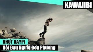 Nỗi Đau Người Đơn Phương - Nhựt Kaypj [ Video Lyrics ]