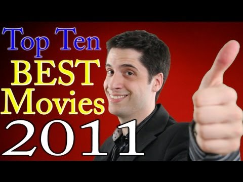 Top 10 Best Movies 2011