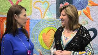 Cheryl See - 3rd Place - AQS QuiltWeek® -- Lancaster, PA 2014