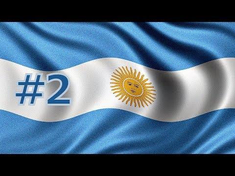Let's play Victoria 2 HoD - Argentina (Pop Demand Mod) - part 2