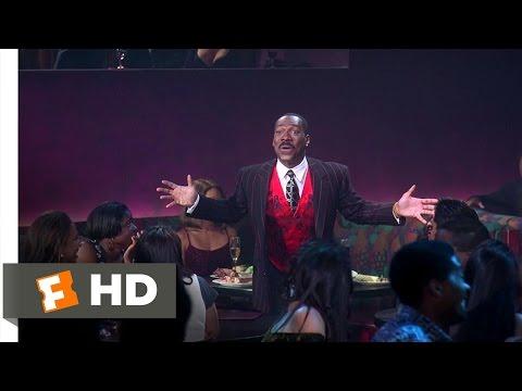 Reggie Has Left the Building! - The Nutty Professor (9/12) Movie CLIP (1996) HD