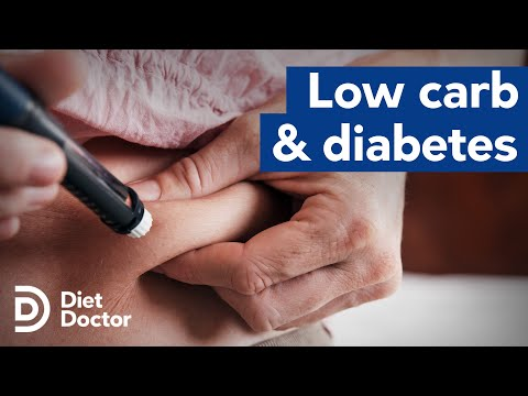 Can low carb increase the risk of diabetes?