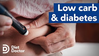 Can low carb increase the risk of diabetes?   Ep. 1