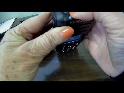 McCain Foods Burley Idaho Two-way radio usage Part 1