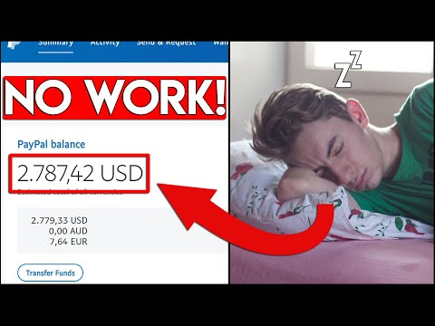 Earn PayPal Money Doing Surveys On Your PHONE (Make Money Online) from YouTube · Duration:  7 minutes 9 seconds