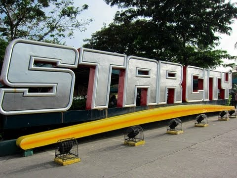 Star City Manila Amusement Park - Manila Tour - WOW Philippines Travel Agency