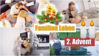 Leona filmt! | Einhorn schminken 🦄 | Familien Frühstück | Food Haul | Isabeau