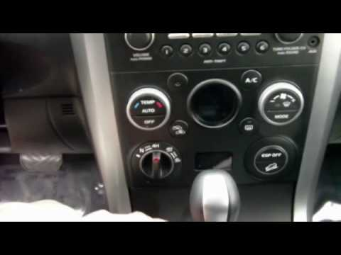 2010 Grand Vitara Xsport V6 Mp4 Youtube