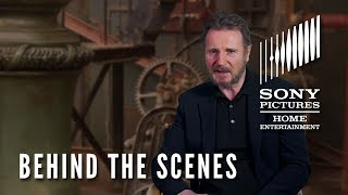 Men in Black: International -  Behind the Scenes Clip - Liam Neason As High T