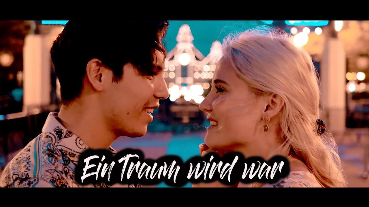 Ein Traum wird wahr - Aladdin -  Laura & Mark - Laura van den Elzen & Mark Hoffmann (Cover)