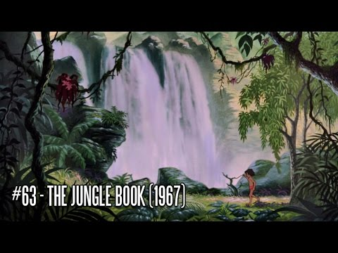 EFC II #63 - The Jungle Book (1967)