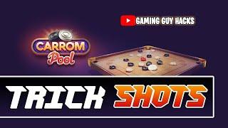 Carrom King™ - Best Online Carrom Board Pool Game ... screenshot 2