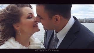 Максим & Дарья - Свадебная история 2017